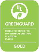 GREENGUARDgold-E